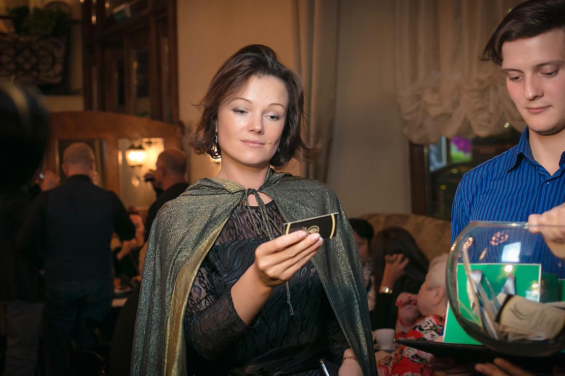 Ксения Караулова