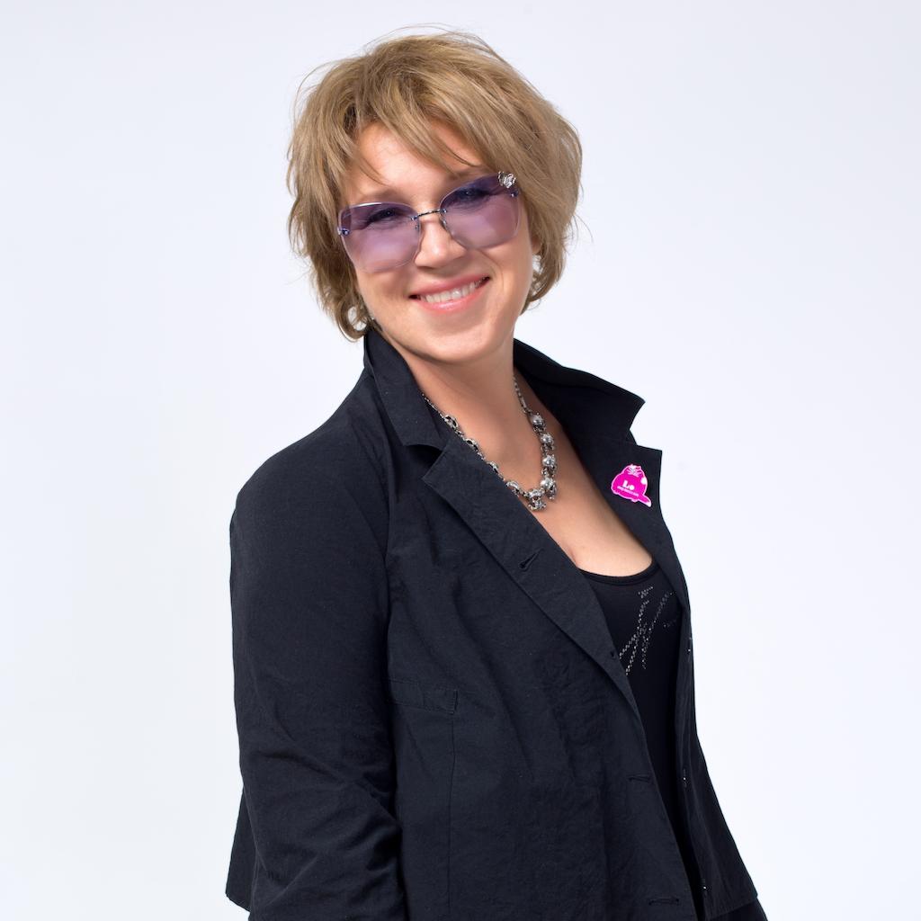 Яна Недзвецкая